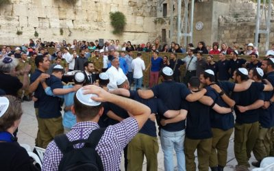 Pro Israël reizen - Jerusalem Today